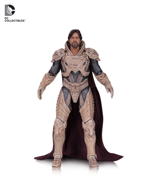 DC films action figure: Jor-El