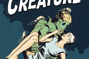 Dear Creature Cover