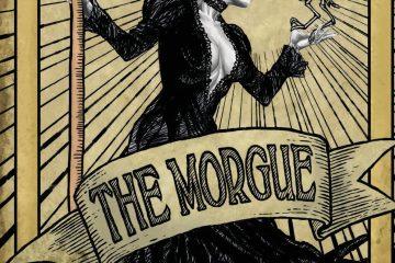 Gutter Magic #2 Cover