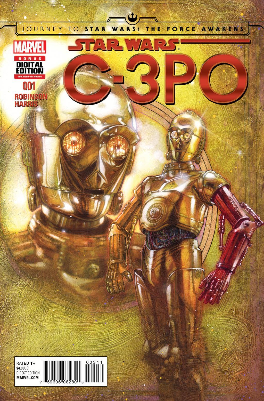 Cover by Tony Harris