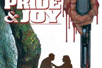 Pride & Joy Cover