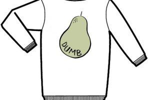 Plutona Sweatshirt