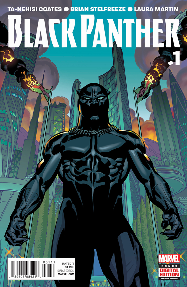 Cover by Brian Stelfreeze