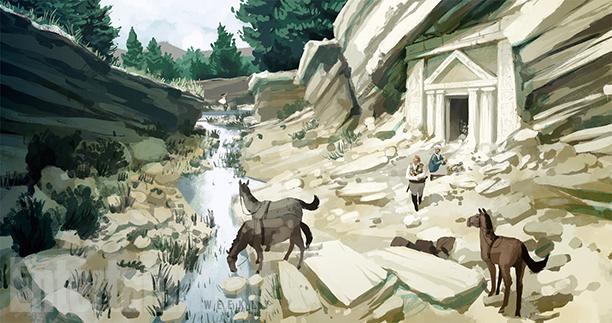 Delilah-Dirk-Creek