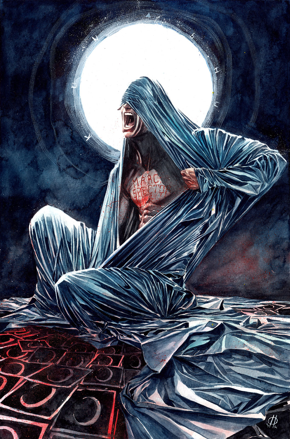 moon knight - photo #43