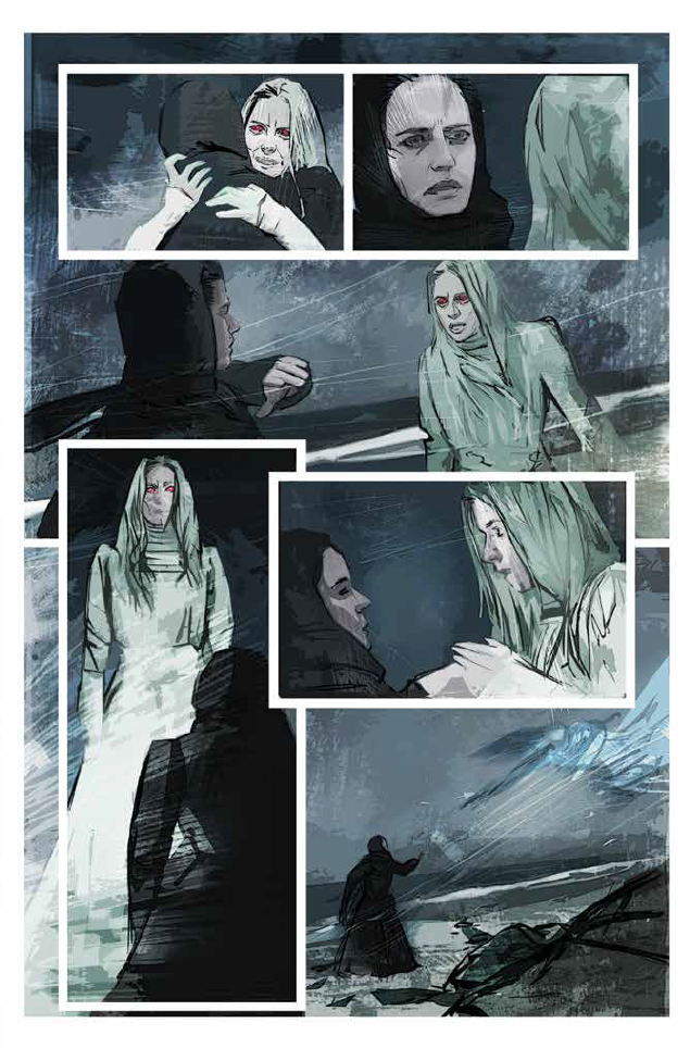 Penny Dreadful_1_preview_art_p4