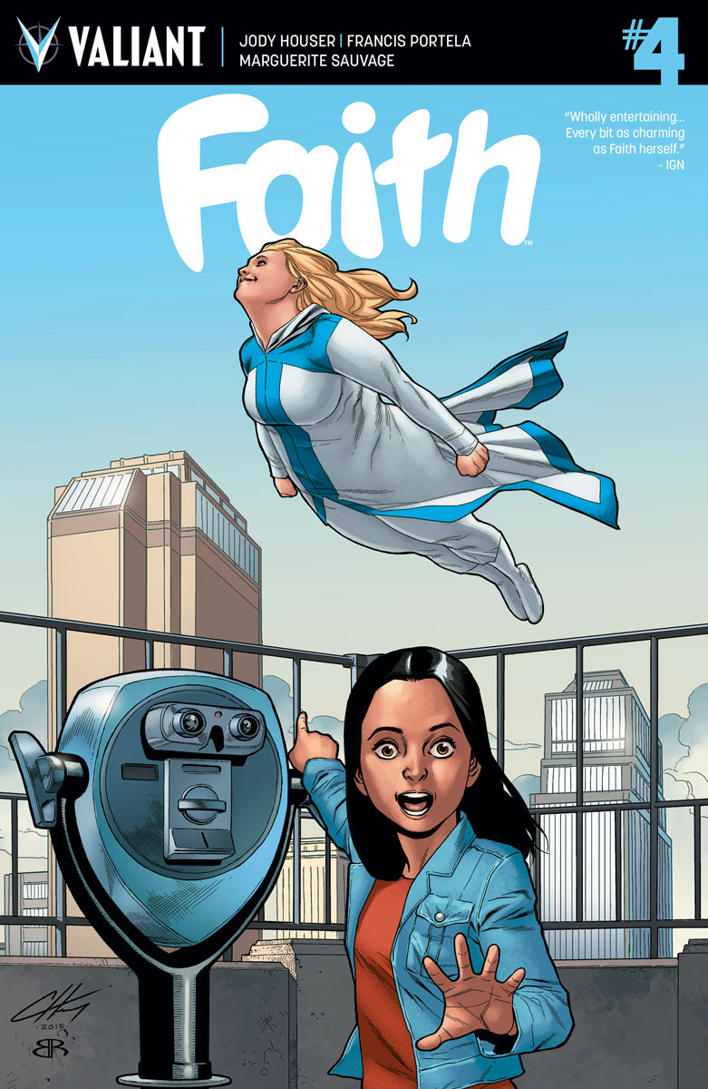 Cover C by Clayton Henry