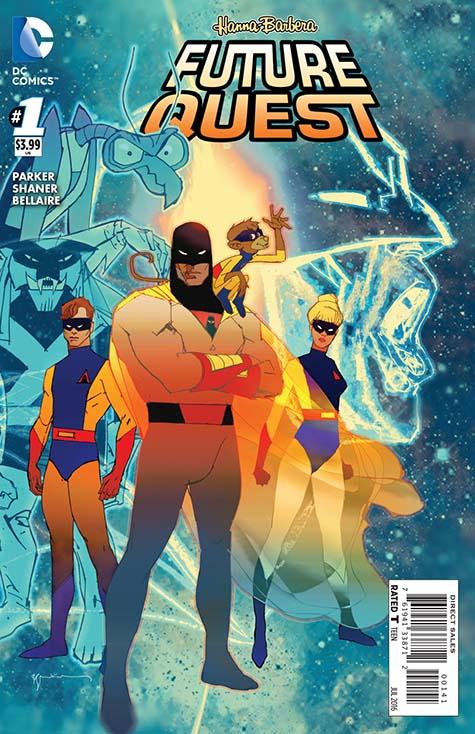 Cover by Bill Sienkiewicz