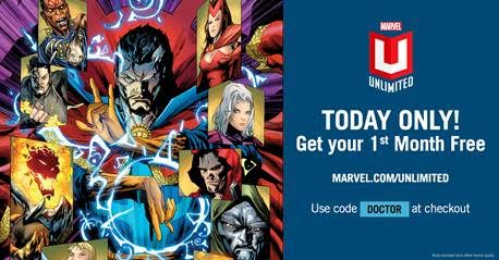 Marvel Digital Comics Unlimited Coupon go to downloadfastkeysah.ga Total 24 active downloadfastkeysah.ga Promotion Codes & Deals are listed and the latest one is updated on November 30, ; 24 coupons and 0 deals which offer up to 85% Off, Free Shipping and extra discount, make sure to use one of them when you're shopping for downloadfastkeysah.ga; Dealscove promise.