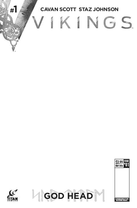 Cover D Black Sketch Variant