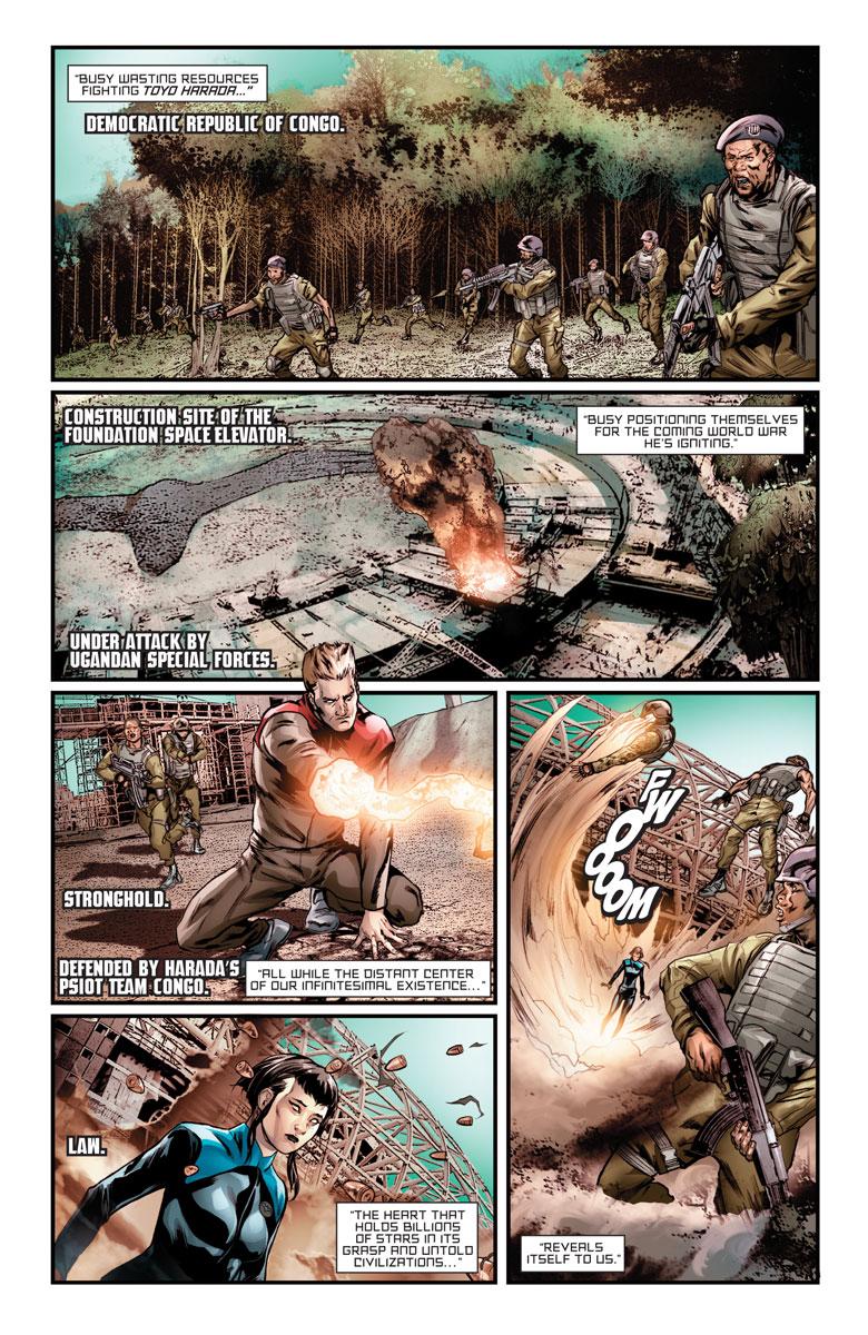 Imperium #16