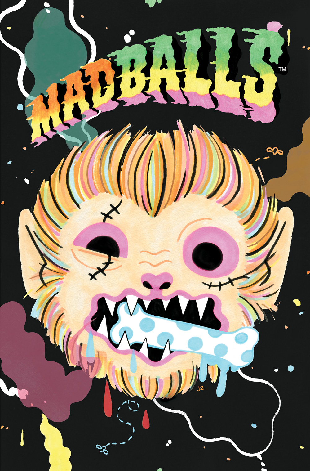 Madballs #3