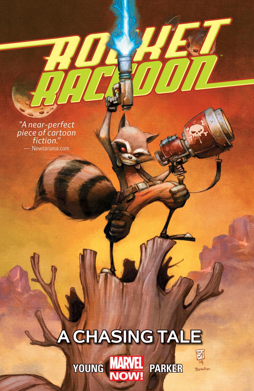 Rocket Racoon Vol. 1