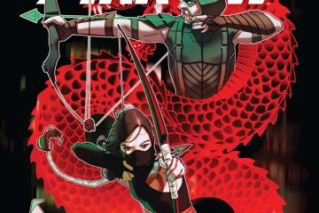 Green Arrow #6