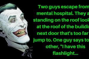 Joker's Joke