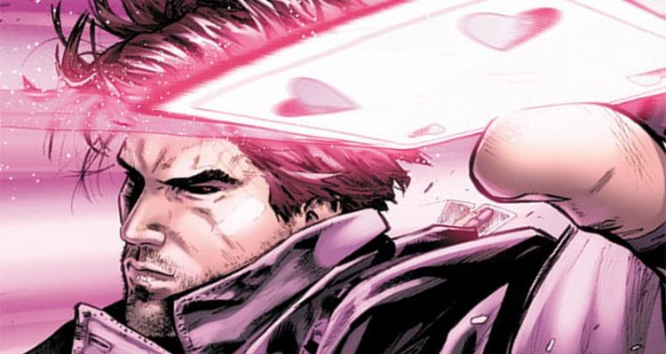 Gambit Banner