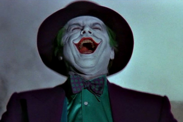 Joker Laughing