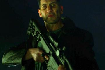 Jon Bernthal Punisher