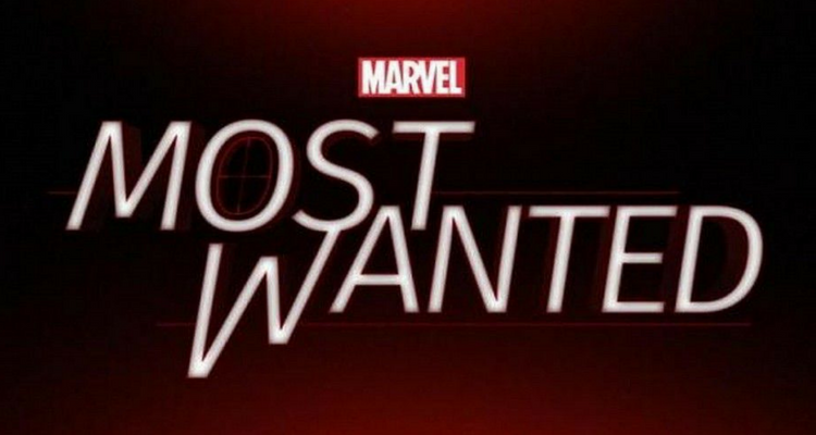 Marvel Most Wanted