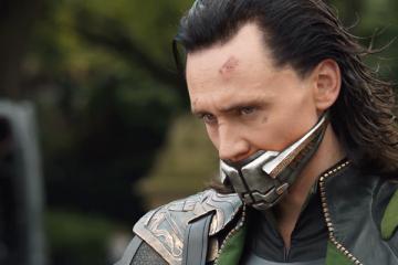 Loki Muzzle