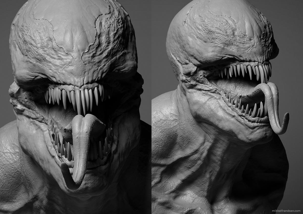 Mikkel Frandsen Venom CGI 1