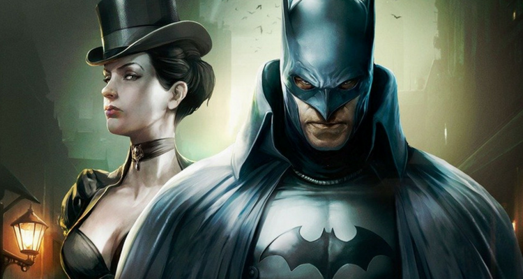 Poison Ivy Meets Jack The Ripper In New Batman Gotham By Gaslight Clip Bounding Into Comics