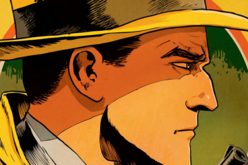 Dick Tracy #1