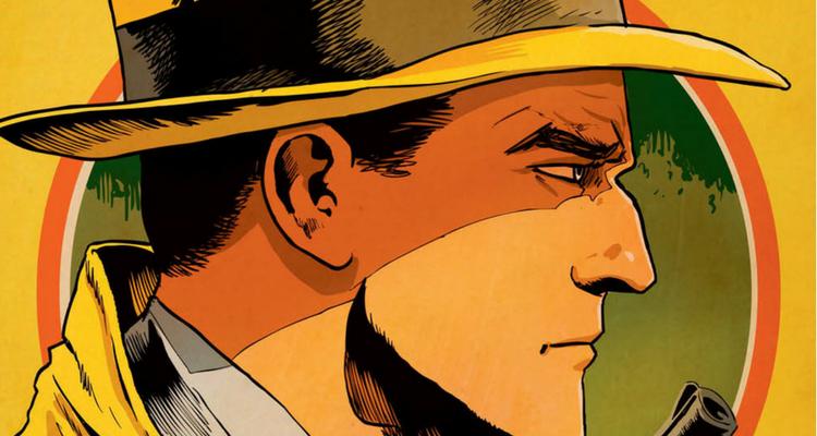 Dick Tracy #1