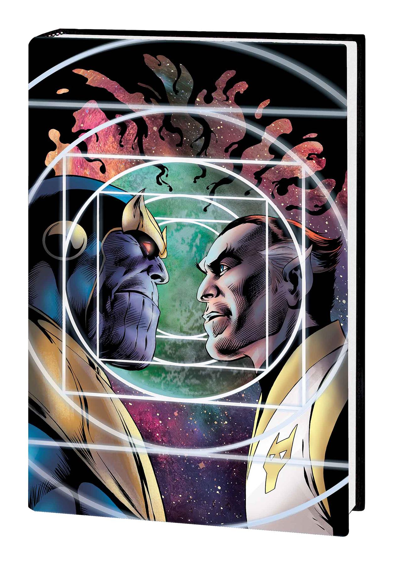 Thanos: Infinity Siblings