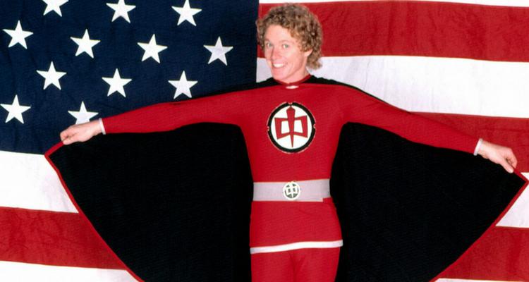 Greatest American Hero