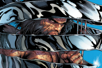 The Hunt for Wolverine