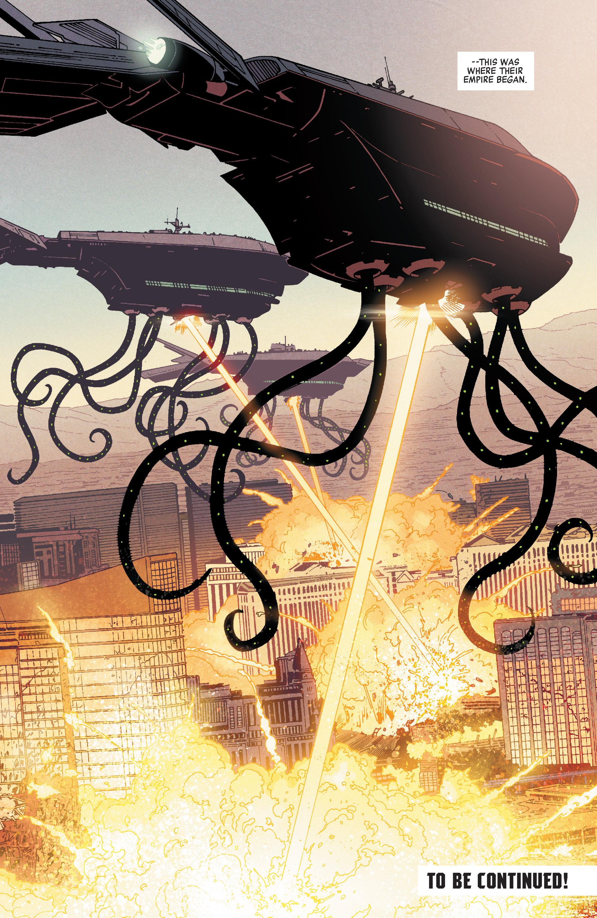 Secret Empire #1 Las Vegas