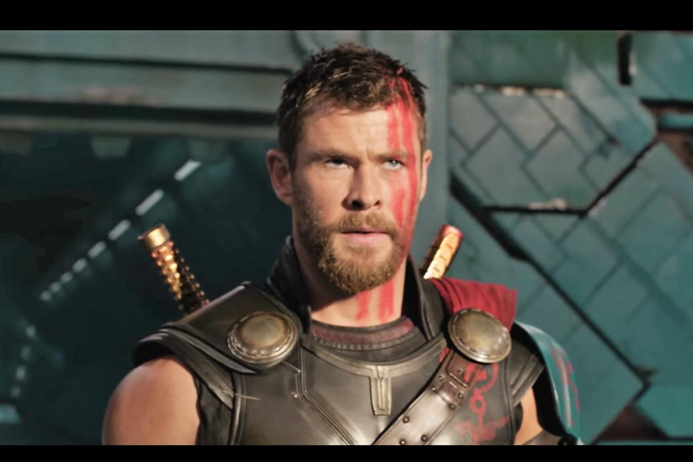 Thor: Ragnarok Movie