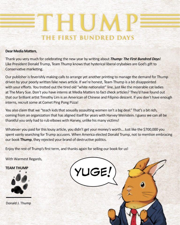 Team Thump
