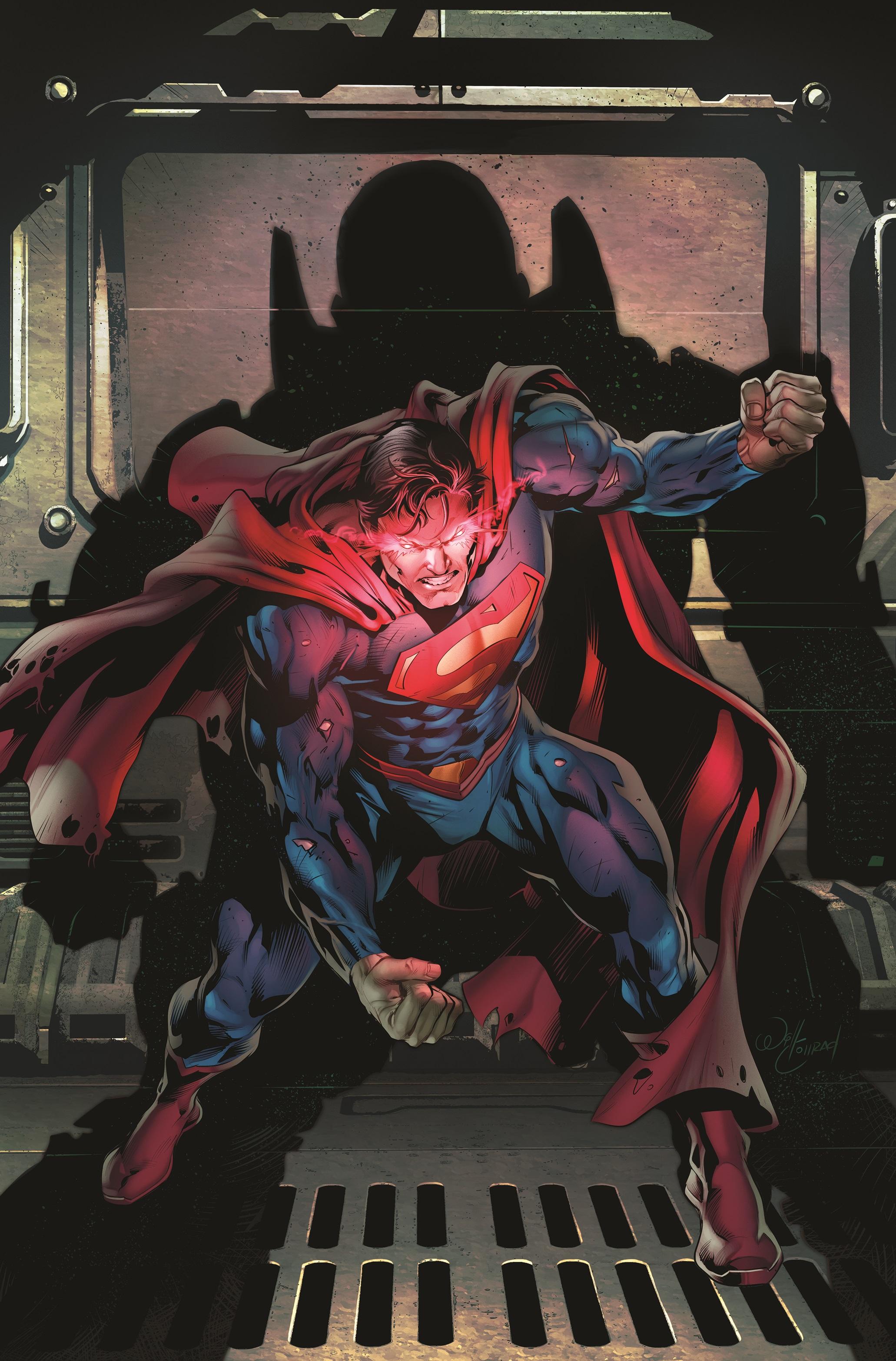 Action Comics Special #1