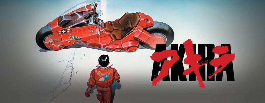 Akira - 1988