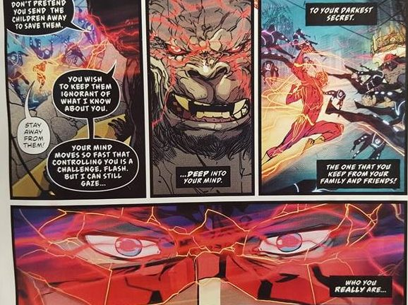 The Flash #40