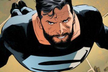 Justice League - Deleted Superman Scene
