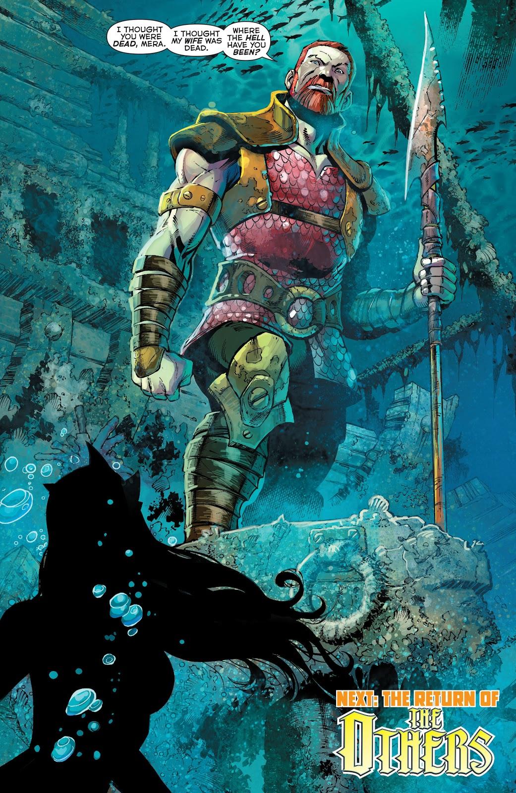 King Nereus