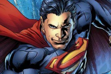 Man of Steel Superman - Art by Ivan Reis