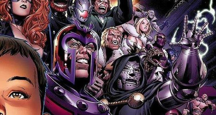 Marvel Villains
