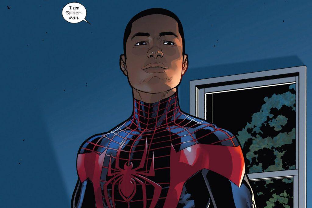 Miles Morales - Marvel Comics