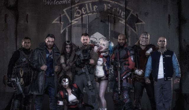 Suicide Squad 2 - DC Films & Warner Bros.