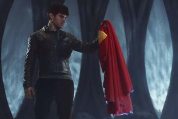 Superman's Cape