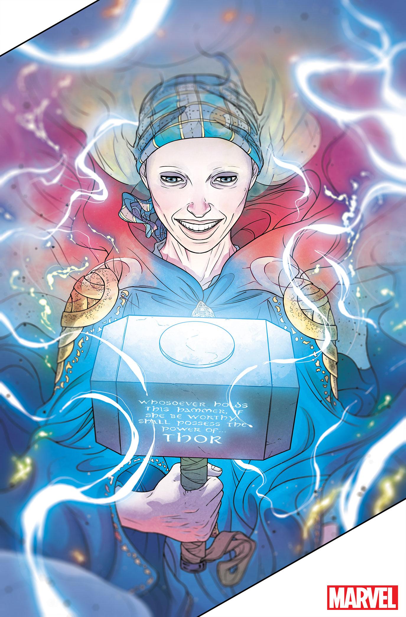 Thor #705