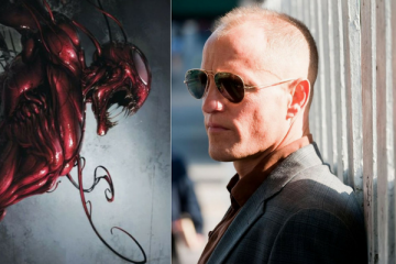 Woody Harrelson Carnage