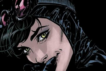 Catwoman by Joelle Jones - Tom King - DC Comics