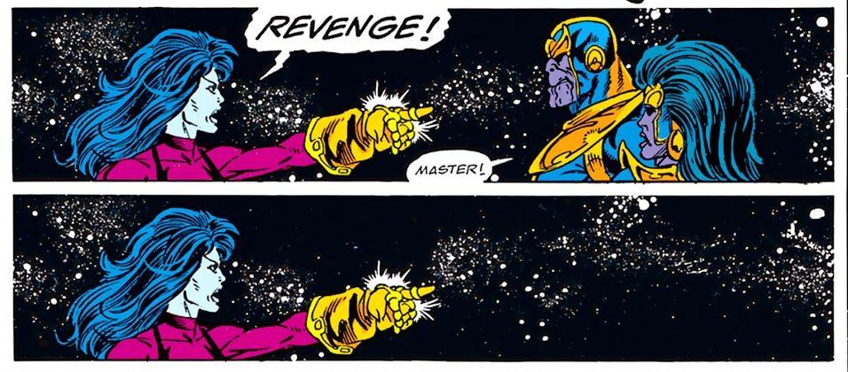 nebula Infinity Gauntlet Revenge