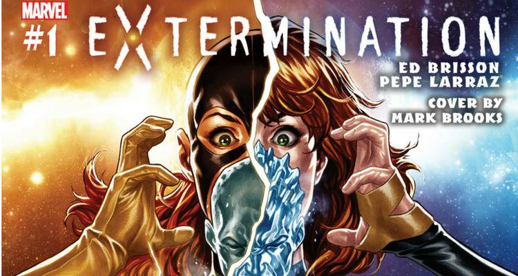Extermination #1
