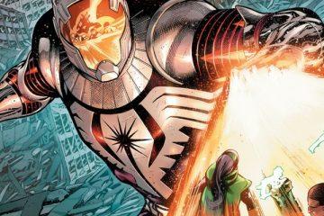 Hal Jordan and the Green Lantern Corps #42 Cover - Art by Rafa Sandoval - DC Comics